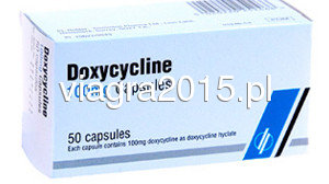 Doxycycline